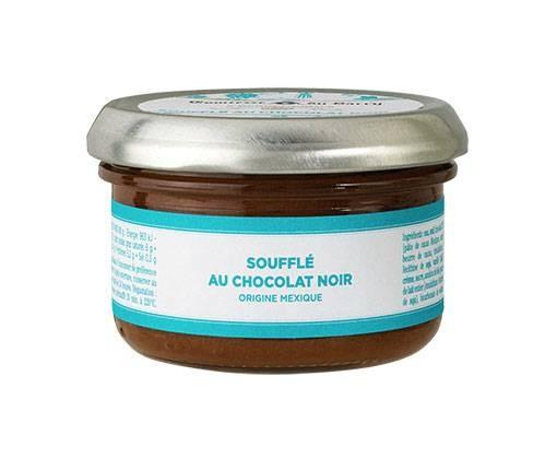 Schokoladensoufflé 80g