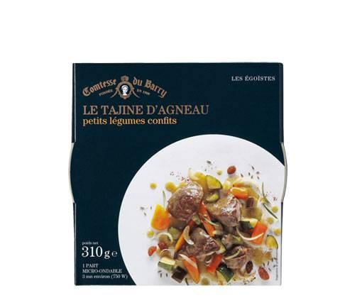 Lammtagine - Exotisches Lammgericht 310g